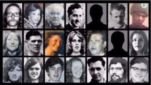 pub bombing victims