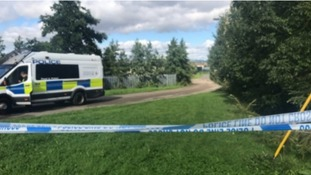 Two men appear in court charged with murder of woman found in burned out car on Wearside