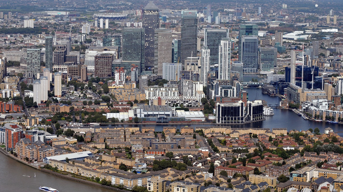 Tower Hamlets Borough With Poorest Health In London