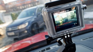 Guernsey Police say more people than ever are coming to them with dashboard footage of incidents on the road
