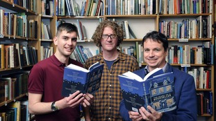 Wigtown book festival brings in £3million