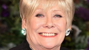 Liz Dawn, who played Vera Duckworth in the soap, was a favourite with viewers.