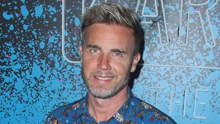 Gary Barlow is the first artist to be named in the Forest Live 2018 line-up.