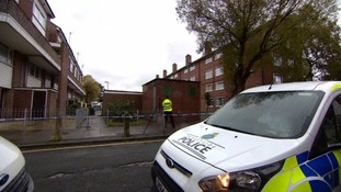 A man's been charged with the murder of a man who was stabbed to death in Prescot on Merseyside.