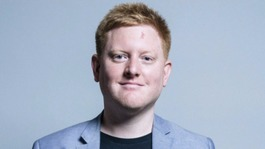 Labour suspends Sheffield Hallam MP Jared O'Mara