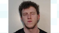 Alexander Burkhill has been jailed for five years