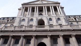 Interest rates raised for first time in 10 years