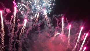 Carlisle Fireshow prepares to celebrate 30th anniversary