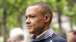 Clive Lewis has denied the allegation of groping.