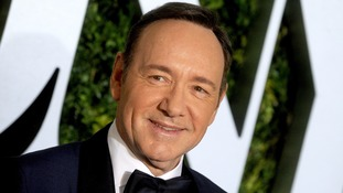 "Spacey's representative has said the actor is ""taking the time necessary to seek evaluation and treatment."""