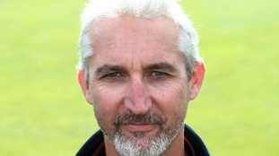 Jason Gillespie.