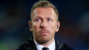 Craig Bellamy declares interest in Wales job