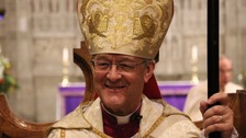 Archbishop of Wales, John Davies