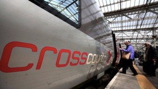 Train passengers are going to be heavily affected by the strikes