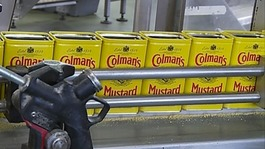 Colman's Mustard to leave Norwich after 200 years
