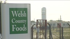 Welsh Country Foods