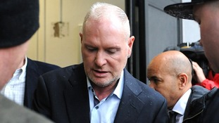 Paul Gascoigne's support helped raised funds for a new device