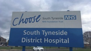 Births resume at South Tyneside District Hospital for a guaranteed three months