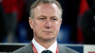 Michael O'Neill turns down the Scotland job to continue as manager of Northern Ireland