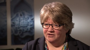 Therese Coffey MP for Suffolk Coastal
