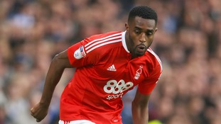 Mustapha Carayol will be hoping to earn a longer deal at Ipswich.