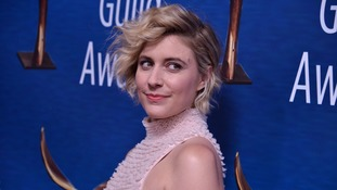 Gerwig is only the fifth women to ever get a best-director Oscar nomination