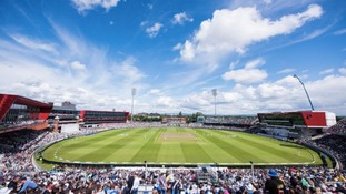 Lancashire Cricket Club will host international 2023 Ashes fixtures