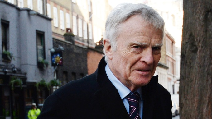 Max mosley sex act images