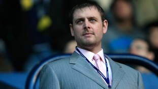 Darragh MacAnthony has sold 50 per cent of his share in Peterborough United