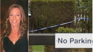 Angela Rider was found dead in Cawood on Monday