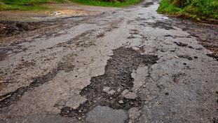 """We fear this spring may see the emergence of almost as many potholes as daffodils."""