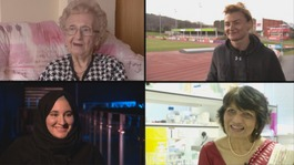 International Women's Day: Celebrating the inspirational women in Wales