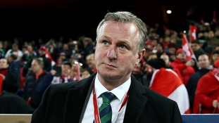'I did not attack the FAI' - Michael O'Neill clarifies concerns on eligibility