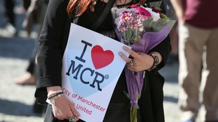 The report praised the city's response to the attack.