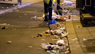 Littering fines in Stockton-on-Tees raised to £130