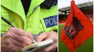 Nine arrests including two on suspicion of attempted murder after Liverpool v Roma Champions League match