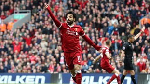 Premier League: Stoke stop Salah and Liverpool in 0-0 draw
