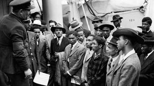 Some of the Windrush generation had been threatened with deportation.