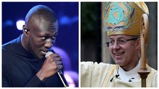 The Archbishop of Canterbury Justin Welby is taking inspiration from Stormzy.