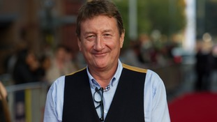 Peaky Blinders writer Steven Knight.