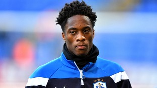 Kongolo signs for Huddersfield Town