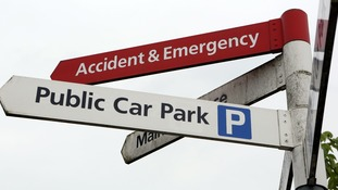 A debate about hospital car parking charges has been raging in the UK for years.
