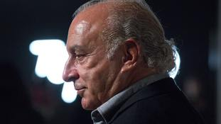 Sir Philip Green has called for a judicial review of the regulator's report.