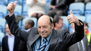 Coventry City legend Ernie Hunt dies aged 75
