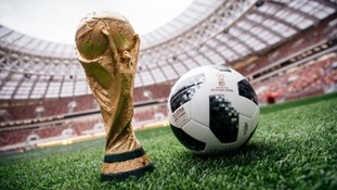 Last 16 World Cup games, West Country News & soaps schedule on ITV