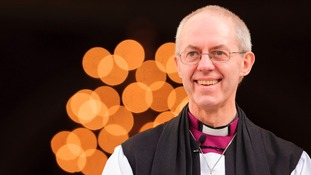Fact file: Archbishop Justin Welby