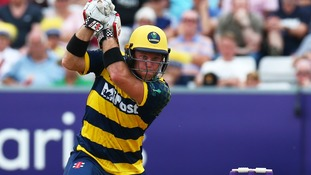 Glamorgan lose latest T20 Blast game in Cardiff