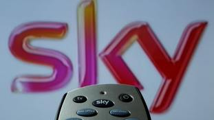 Comcast raises stakes in battle for Sky with £26bn offer
