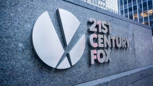 The 61% of Sky that 21st Century Fox does not own is up for grabs.