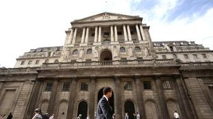 The Bank of England is expected to hike interest rates to their highest level for almost a decade on Thursday.